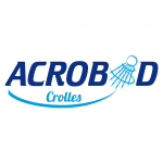 ACROBAD – Association Crolloise de Badminton