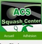 ACS Squash Center