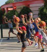 Basket Club Faverges Dolomieu
