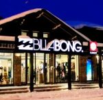 Billabong Les 2 Alpes