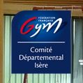 Comité de l'Isère de Gym