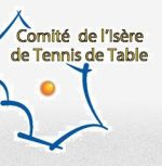 Comité de l'Isère de Tennis de table