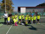 ESSM Agri Tennis