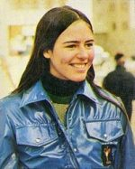 Fabienne Serrat