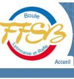 FF du Sport Boules