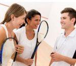 Squash Contact
