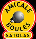 Amicale Boules Satolas