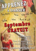 Club de danse Voiron Coublevie