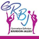 GRBJ – Gymnastique Rythmique Bourgoin-Jallieu