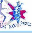 1000pattes triathlon Grenoble