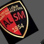 Amicale laïque Saint Maurice l'Exil – Football
