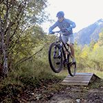 VTT – Bike Park à Chichilianne