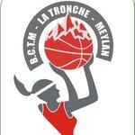 Basket Club La Tronche Meylan féminin (BCTM)