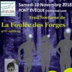 La Foulée des Forges – Pont-Evêque