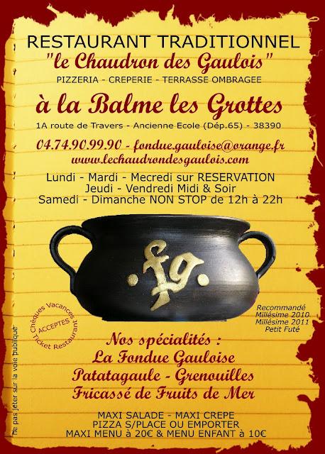 Manger gaulois ou cuisiner dauphinois grenoble url - Comment cuisiner des cuisses de grenouilles ...