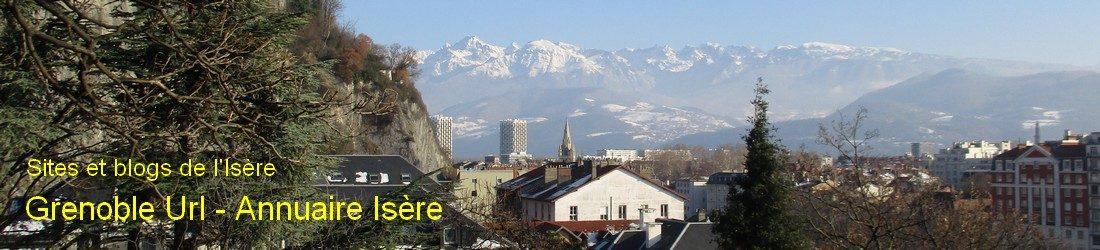 Annuaire Isère