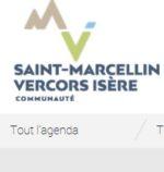 Saint-Marcellin – Vercors – Isère – Communauté