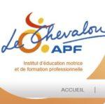 APF – Institut d'Education Motrice et de Formation Professionnelle