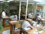 Art sur bois – Philippe GILBERT, sculpteur sur bois