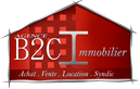 B2C IMMOBILIER