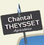 Chantal Teysset – Agricultrice à Villard-Raymond