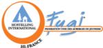 FUAJ – Fédération Unie des Auberges de Jeunesse