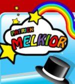 Melkior, magicien des enfants
