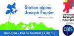 Station Alpine Joseph Fourier – Col du Lautaret