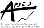 APSES – Association des professeurs de SES