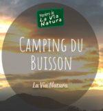Camping du Buisson – proche de Grenoble