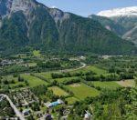 Camping La Piscine – Bourg d'Oisans