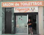 Fripouille – salon  de toilettage de Voreppe
