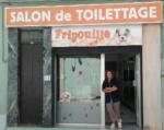 Fripouille – salon  de toilettage de Voreppe