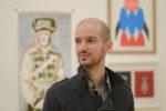 Gilles Balmet – Peintures, oeuvres sur papier et installations