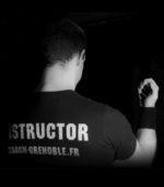 Aaron Territorio – Coach