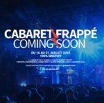 Cabaret Frappé