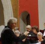 Chorale Les Ménestrels de Voiron