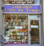 Librairie L'Or du Temps