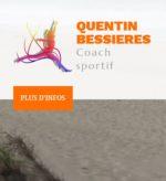 Quentin Bessières – Coach sportif