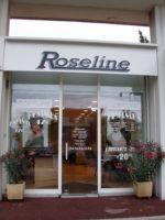 Roseline coiffure