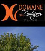 Domaine des Fontaines – Bernin