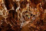 La grotte de Thaïs