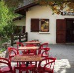 Le Champ de Pin – Chalet Hôtel Restaurant à La Bérarde