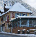 Hôtel-Restaurant Le Saint-Pierre