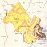 Location et vacances Isère