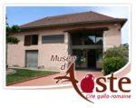 Le Musée d'Aoste