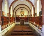 Musée d'art sacré contemporain – Saint-Hugues de Chartreuse