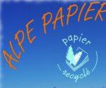 Alpe papier