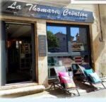 La Thomarie Création by Gracia