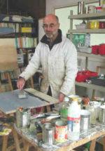 Netsch – artiste peintre
